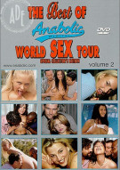 Best of World Sex Tour #2, The Porn Movie