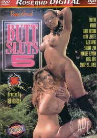 Butt Sluts 5 Porn Movie