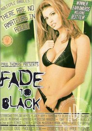Fade To Black Porn Video