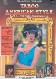 Taboo American-Style 1 Porn Movie