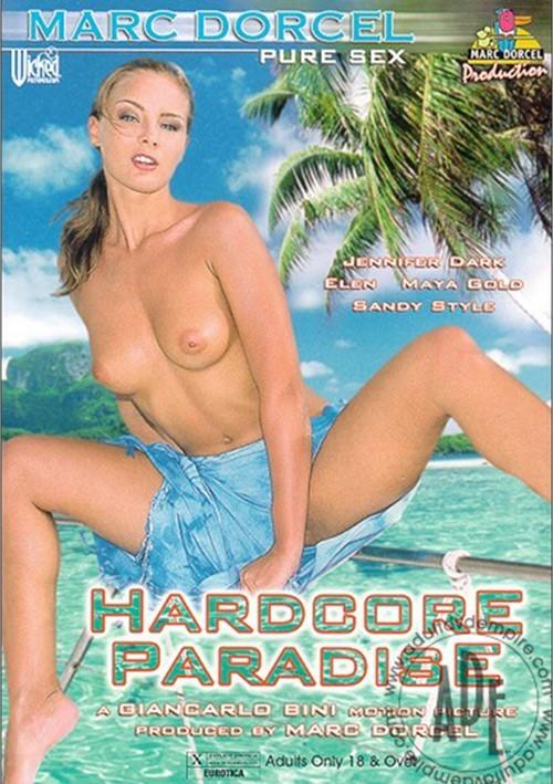 Hardcore Paradise 87