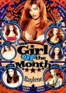 Girl of the Month: Raylene Porn Movie