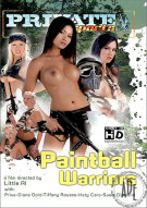 Paintball Warriors Porn Movie
