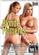 Blonde Moments Porn Movie