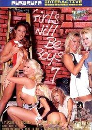 Girls Will Be Boys 7 Porn Video