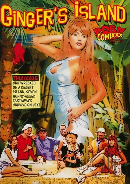 Ginger S Island Porn 29