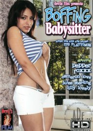 Boffing The Babysitter Porn Movie