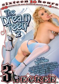 Dream Teen 2, The Porn Movie