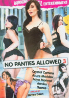 No Panties Allowed 3 Porn Movie