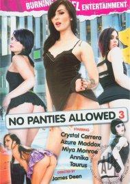 No Panties Allowed 3 Porn Movie