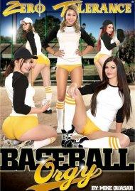 Baseball Orgy Porn Movie