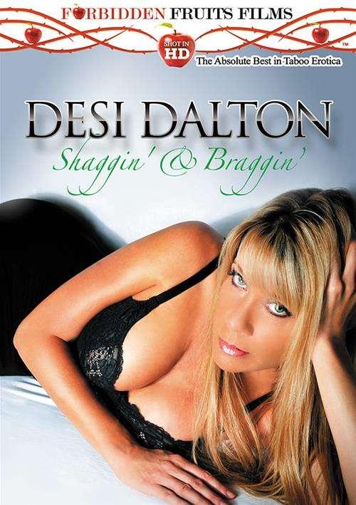 Desi Dalton: Shaggin' & Braggin' T. Stone Forbidden Fruits Films Tony D.