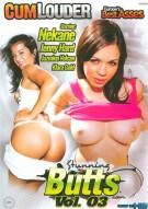 Stunning Butts Vol. 03 Porn Video