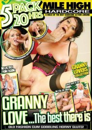 Granny Love . . . The Best There Is Porn Movie