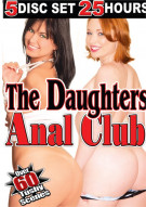 Daughters Anal Club, The Porn Movie