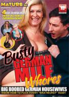 Butsy German MILF Whores Porn Movie