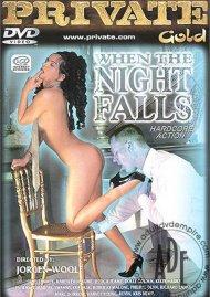 When the Night Falls Porn Video