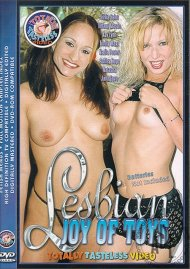 Lesbian Joy of Toys Porn Movie