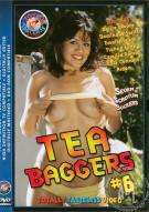Tea Baggers #6 Porn Video