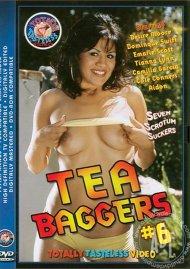 Tea Baggers #6 Porn Movie