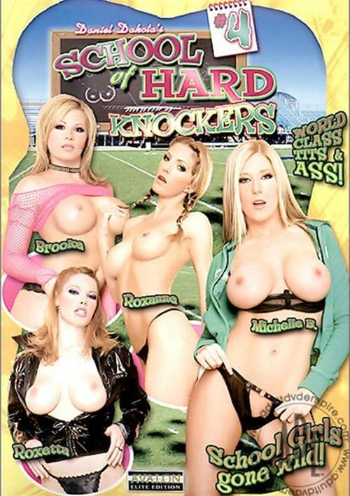 School of Hard Knockers 4 Michelle B. Brooke Haven 2005