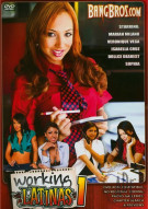 Working Latinas 1 Porn Movie