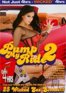 Pump My Ride 2 Porn Movie