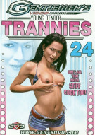 Young Tender Trannies #24 Porn Video