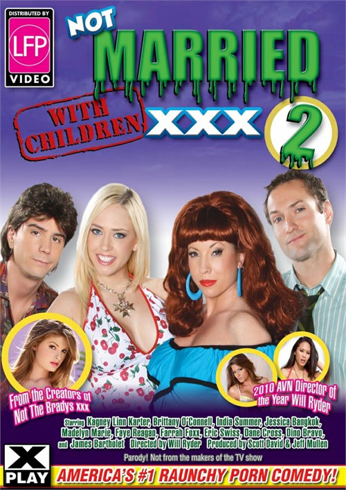 Not Married With Children XXX 2 image