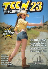 Teen Hitchhikers 23 Porn Movie