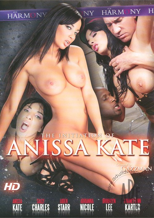 Initiation Of Anissa Kate, The