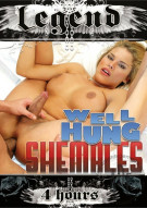 Well Hung Shemales Porn Movie