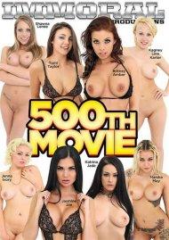 500th Movie Porn Video