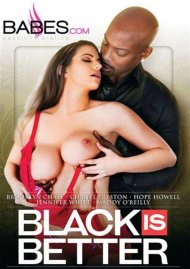 Black Is Better Porn Movie