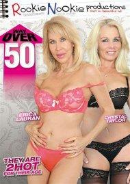 Way Over 50 Porn Movie