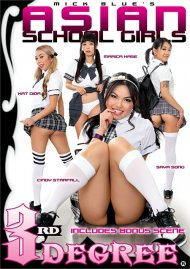 Asian School Girls HD porn video from Third Degree Films!
