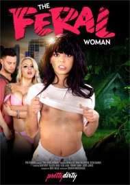 Feral Woman, The Porn Movie