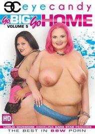 Go Big Or Go Home Vol. 5 Porn Video