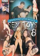 Sex Toys 8 Porn Video