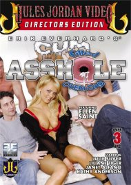 Cum Filled Asshole Overload Porn Movie