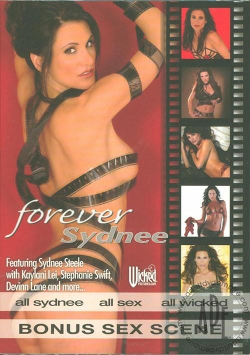 Forever Sydnee
