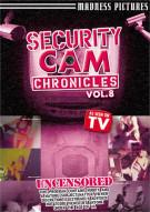 Security Cam Chronicles Vol. 8 Porn Movie