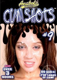Cum Shots #9 Porn Video