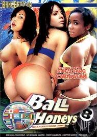 Ball Honeys 8 Porn Movie