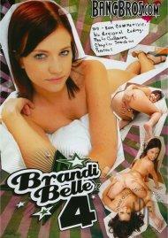 Brandi Belle 4 Porn Movie