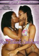 Real Black Lesbians Porn Video