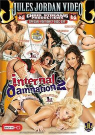 Internal Damnation 2 Porn Movie