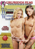 Women Seeking Women Vol. 49 Porn Movie