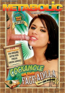 Metabolic- Cockamole On Her Face-Adilla Porn Video
