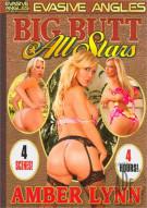 Big Butt All Stars: Amber Lynn Porn Movie
